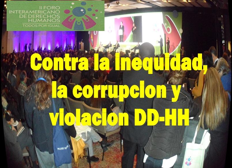 Colombia, bajo la lupa, por violaciones en el día de los DDHH