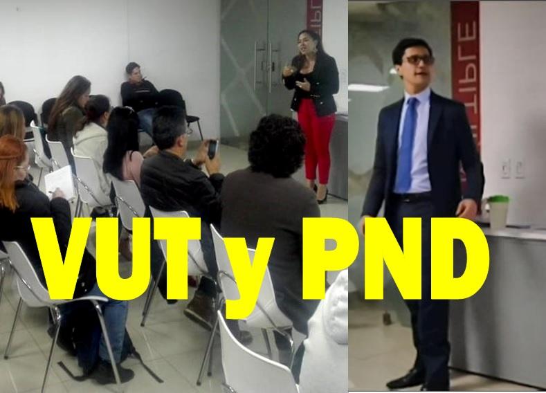 Ventanilla Única de Trámites y logros en el PND, una realidad en Ministerio del Trabajo