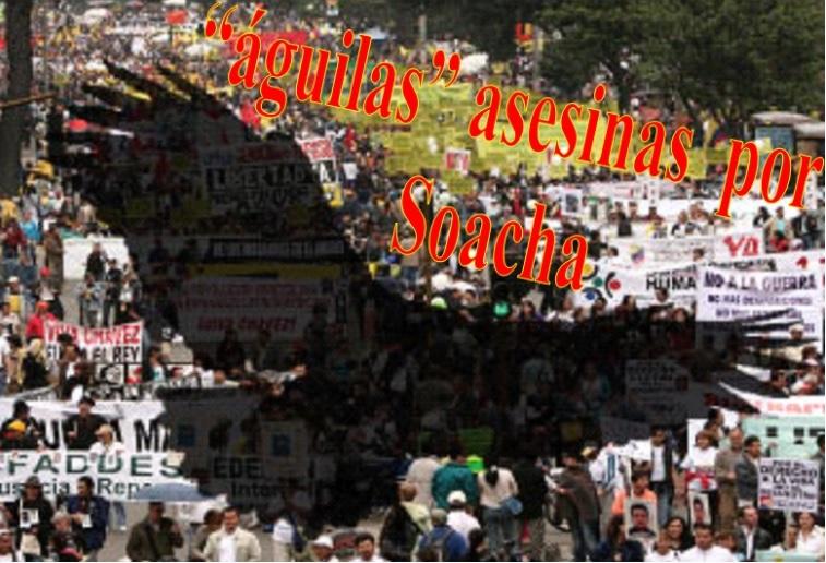Amenazas de muerte, contra líderes sociales y populares en Soacha