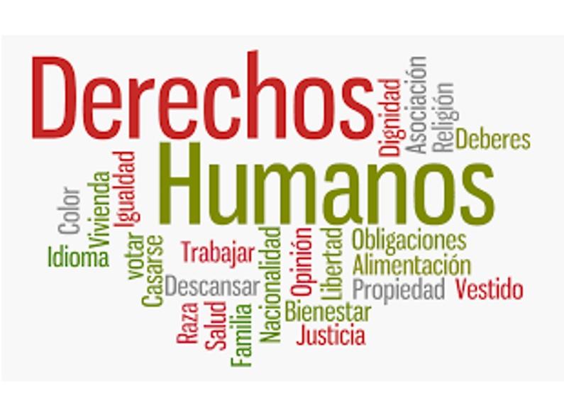Celebremos el día universal de los derechos humanos