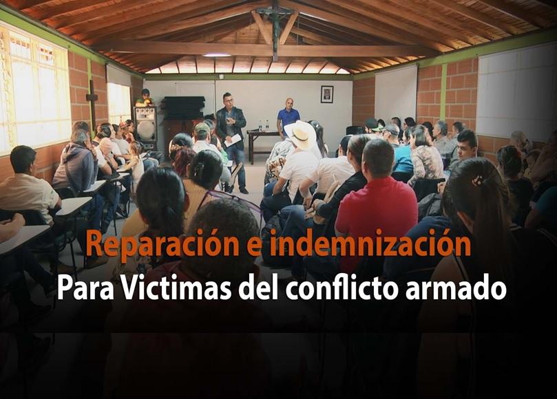 PGN,  llama a Min hacienda, DNP y UARIV; agilizar indemnización y Reparación a víctimas conflicto armado