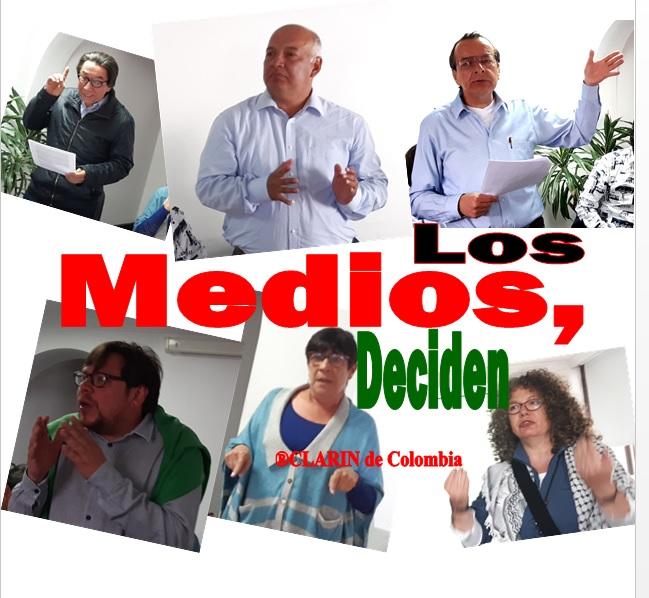 Políticas públicas de Bogotá y los programas de la comunicación comunitaria y alternativa