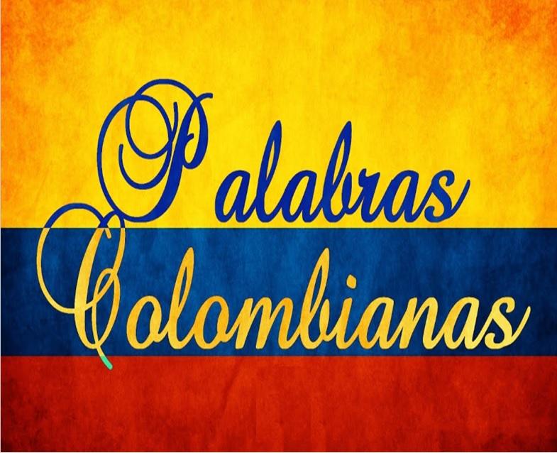 30 Expresiones típicas colombianas