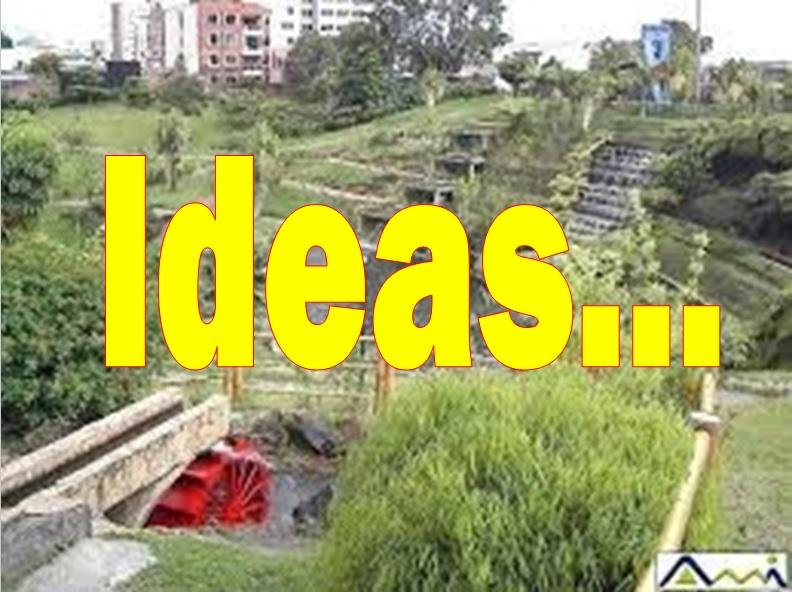Ideas para un Proyecto Progresista en el Depto. del Quindío